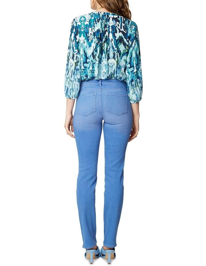 Sheri Slim Ankle Jeans image 2