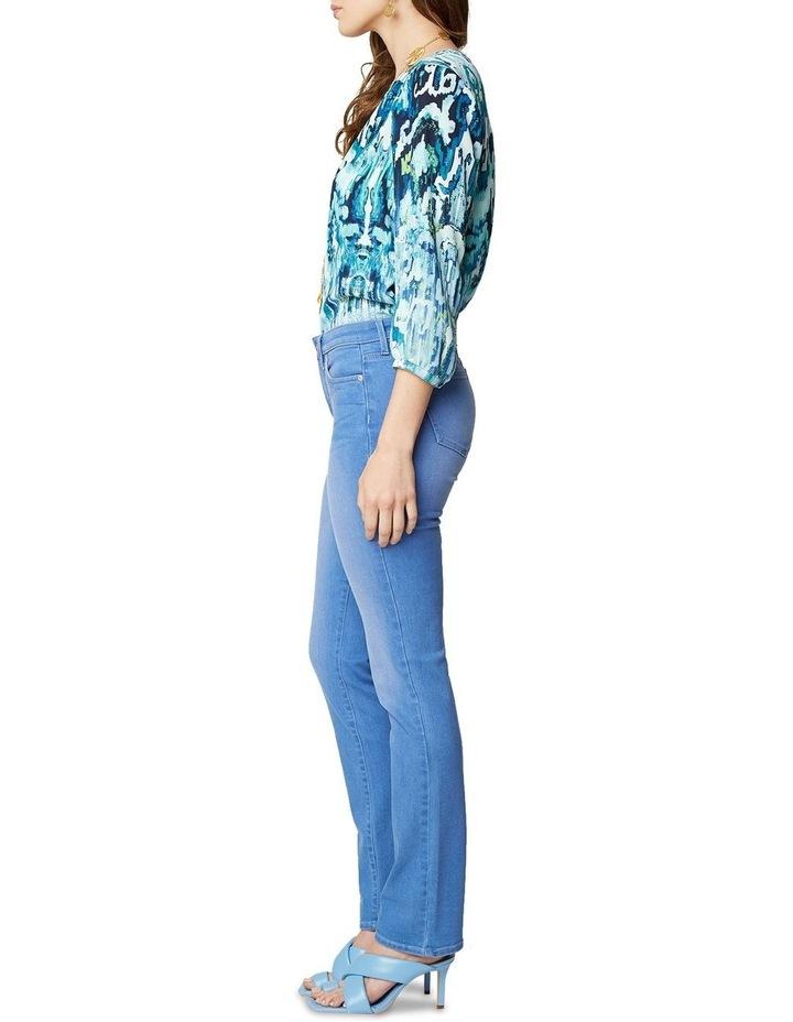 Sheri Slim Ankle Jeans image 3