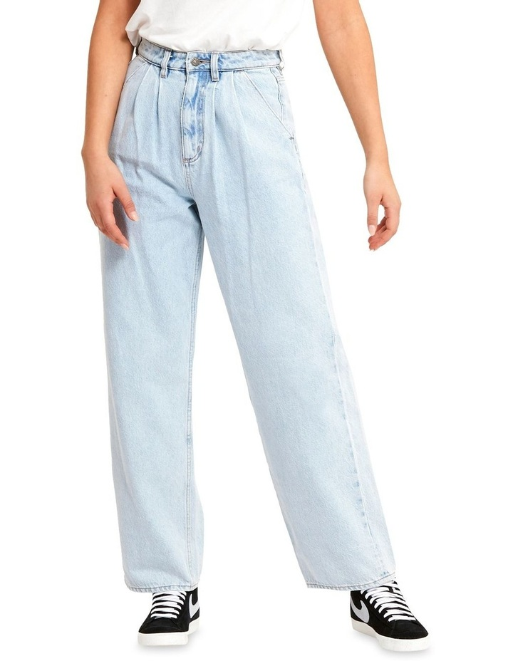 High Baggy Jean image 1