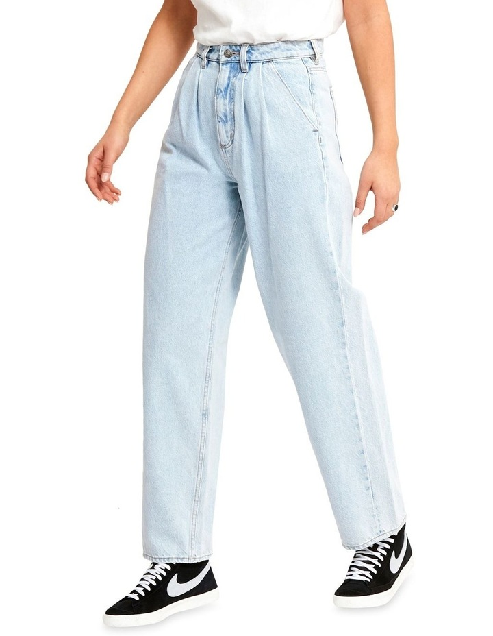 High Baggy Jean image 2