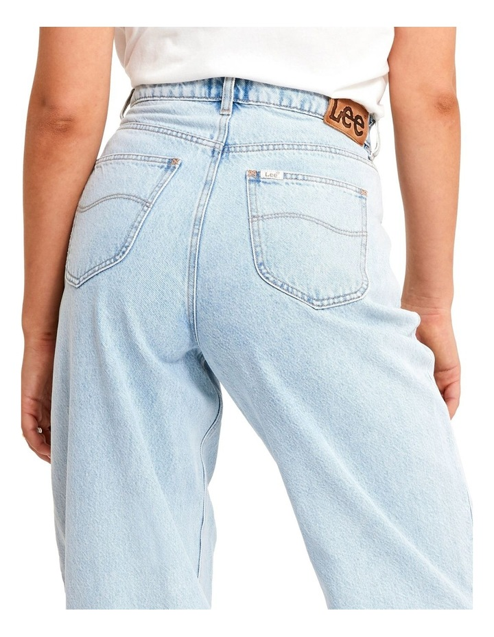 High Baggy Jean image 3