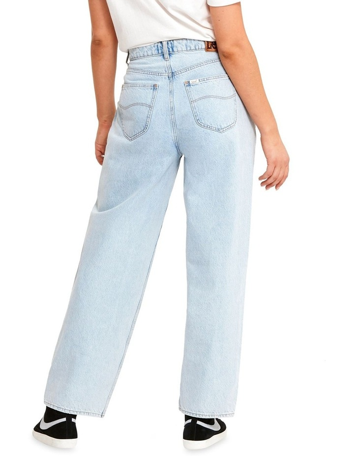 High Baggy Jean image 4