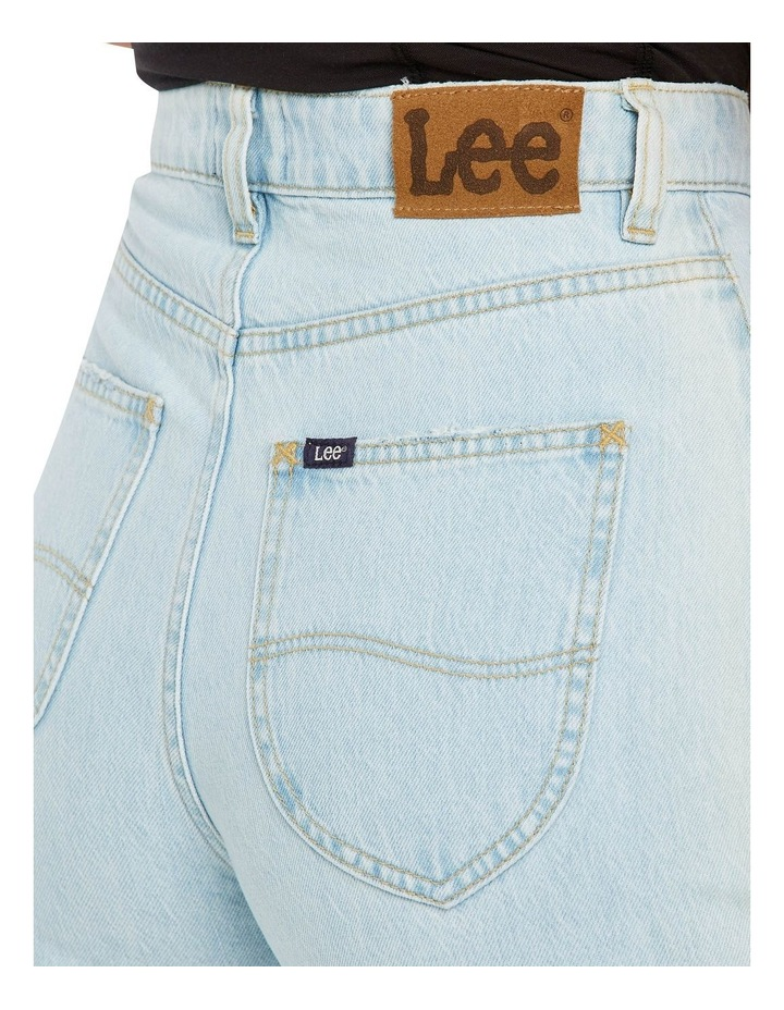 High Straight 80 Eco Air Denim Jeans image 3