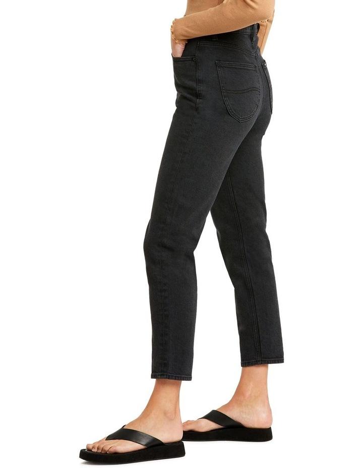 High Moms Bias Jeans image 2