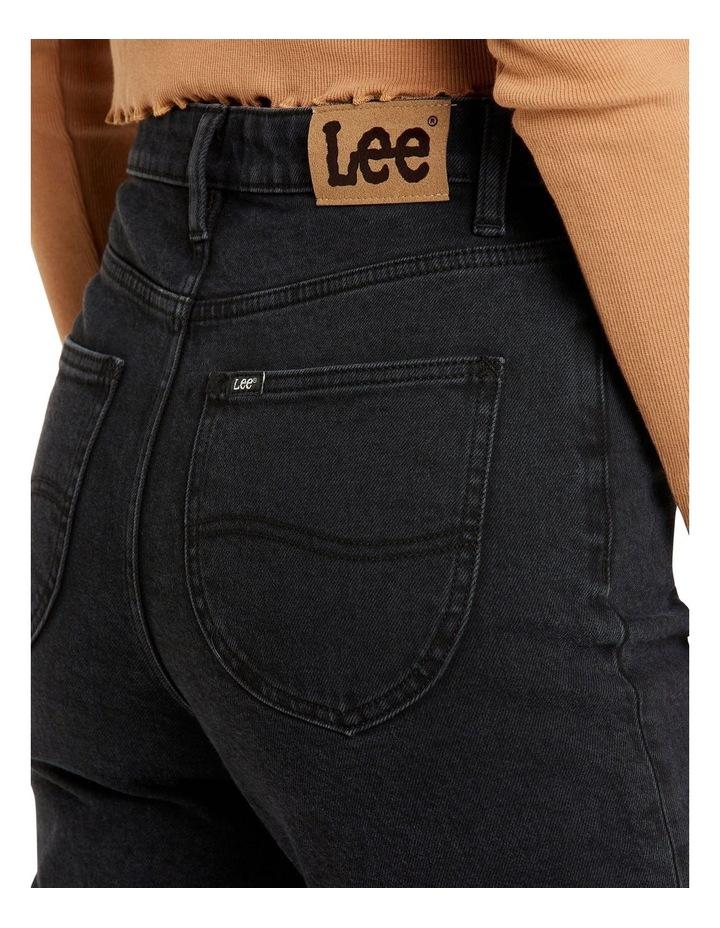 High Moms Bias Jeans image 3