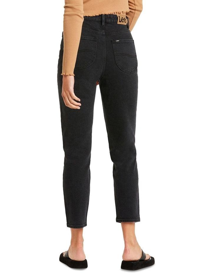 High Moms Bias Jeans image 4
