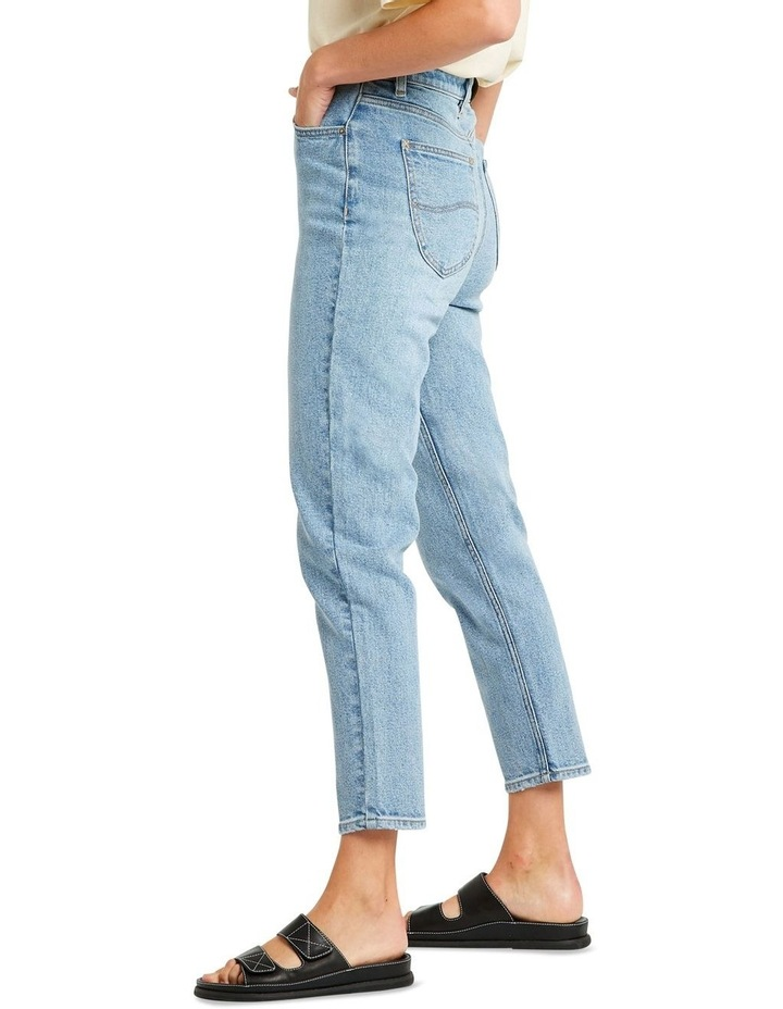 High Mom Jeans image 2