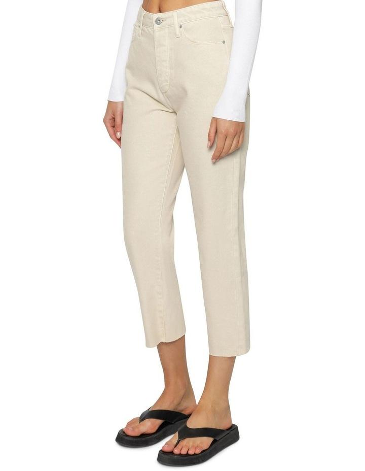 Nina Crop Jeans image 2