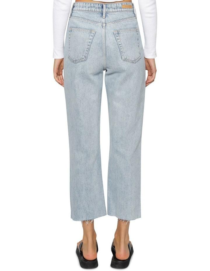 Nina Crop Jeans image 4