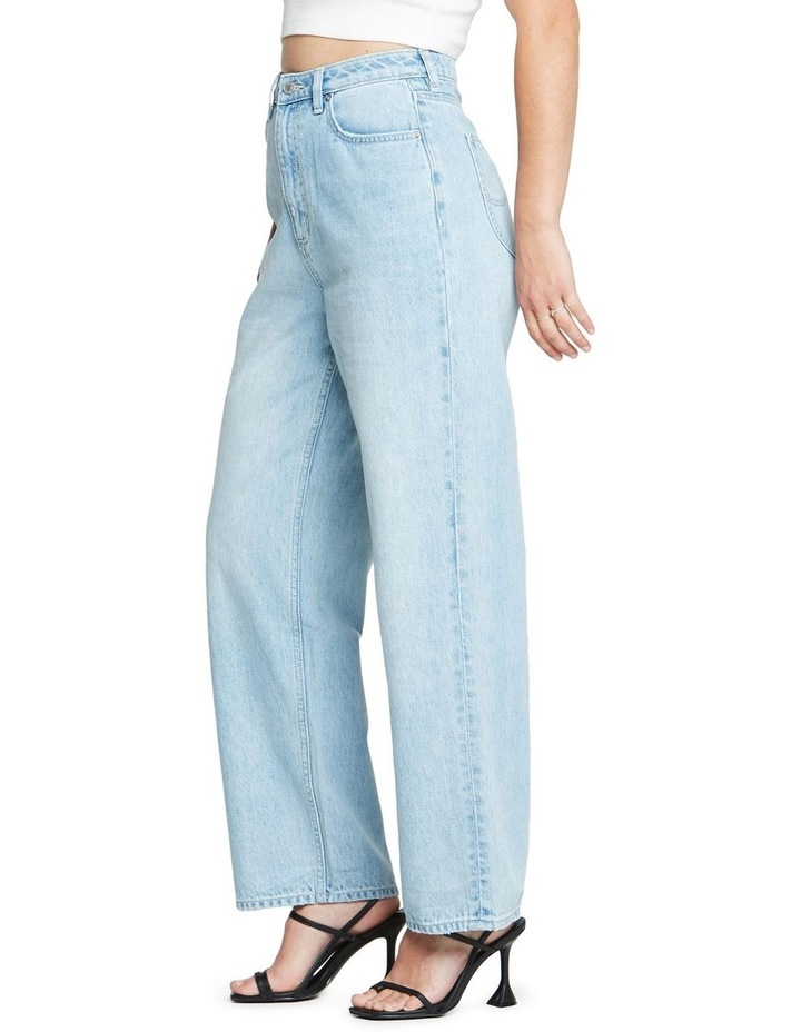 High Baggy Oxy Stone Relaxed Jean image 2