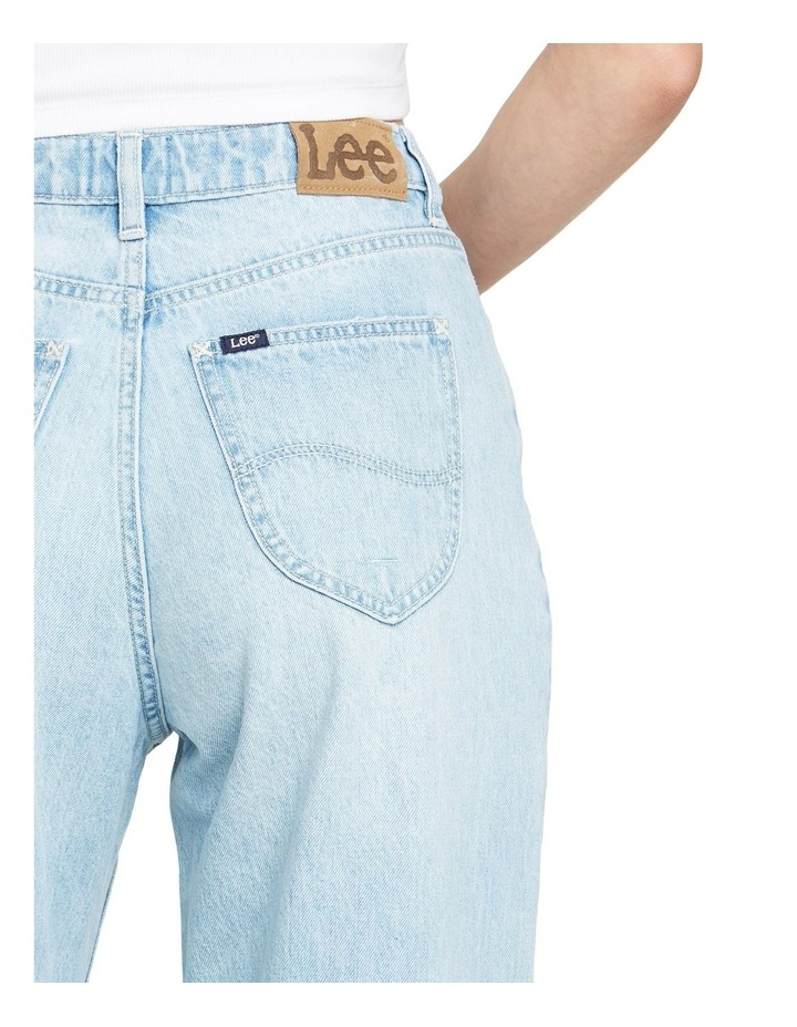 High Baggy Oxy Stone Relaxed Jean image 3