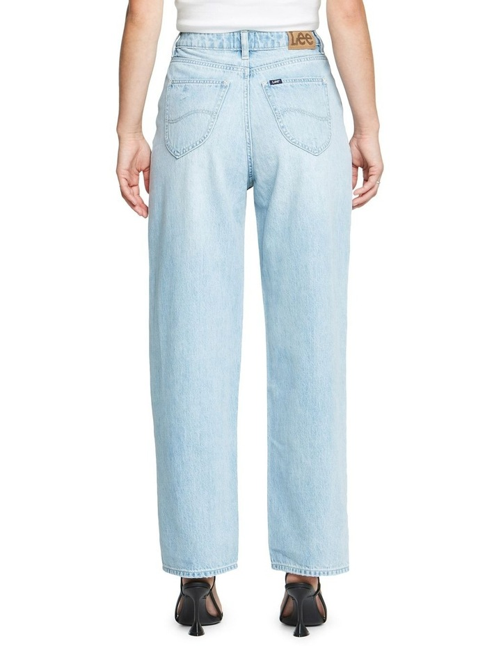 High Baggy Oxy Stone Relaxed Jean image 4