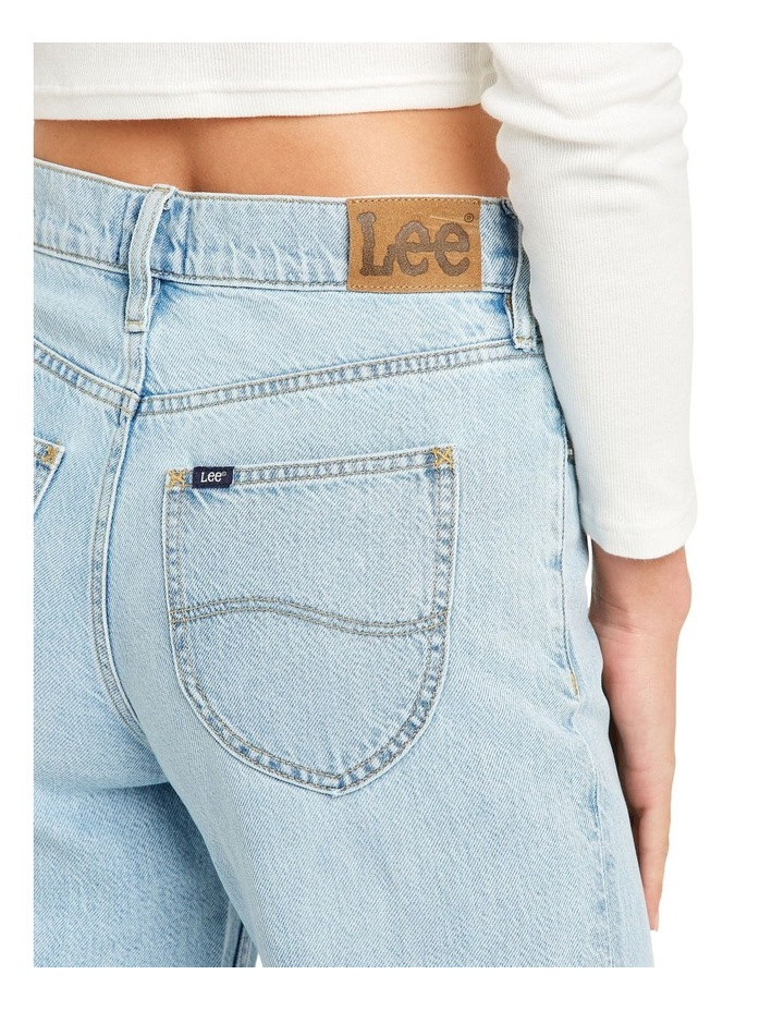 Beau Revamp Blue Tapered Jean image 2
