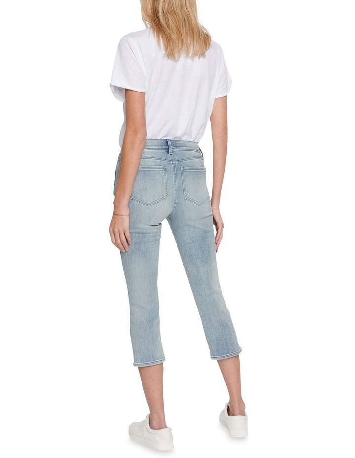 Chloe Capri Jeans image 2
