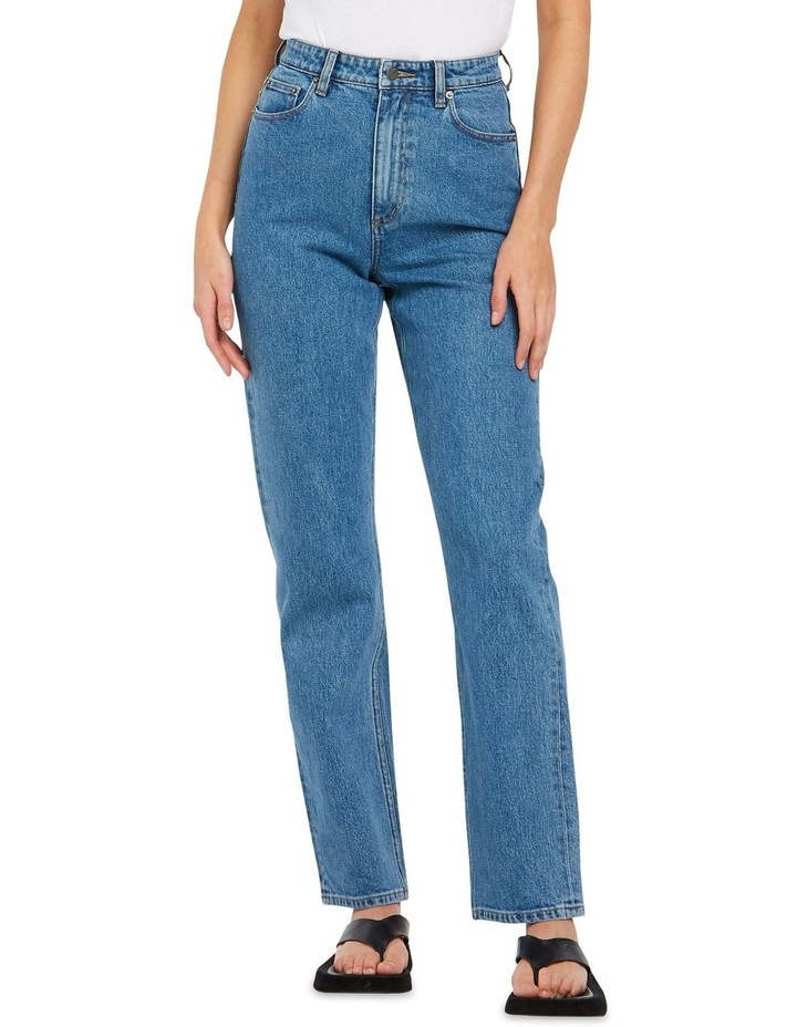 High Straight 80 Jeans image 1