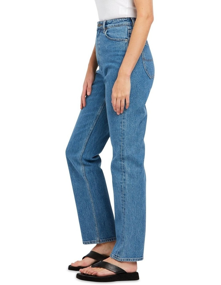 High Straight 80 Jeans image 4