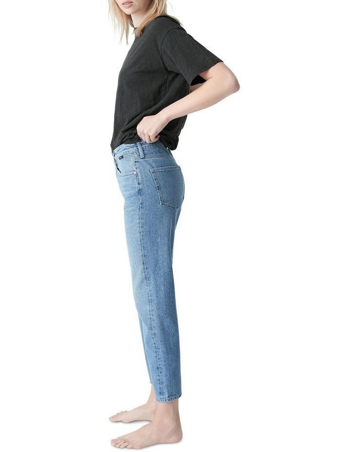 Soho Highrise Girlfriend Jeans image 3