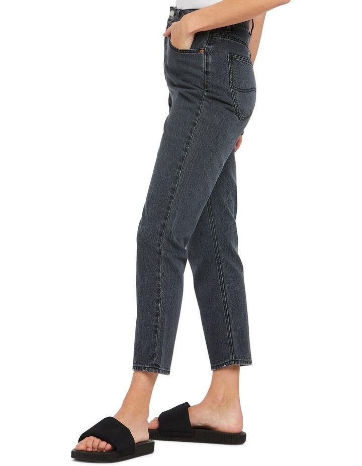 High Moms Jeans image 4