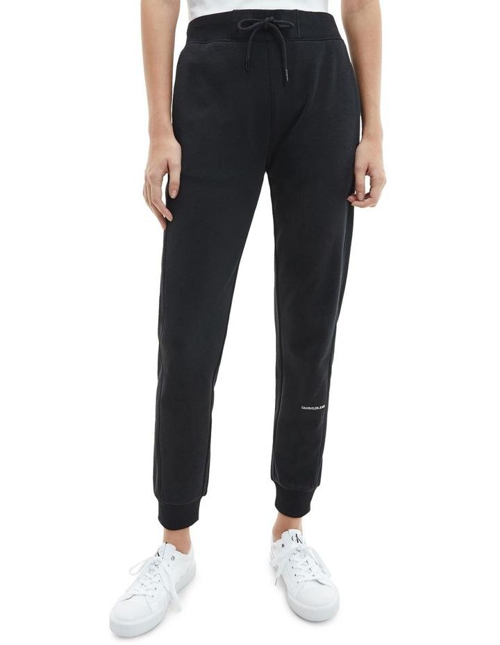 Micro Branding Jogging Pant image 1