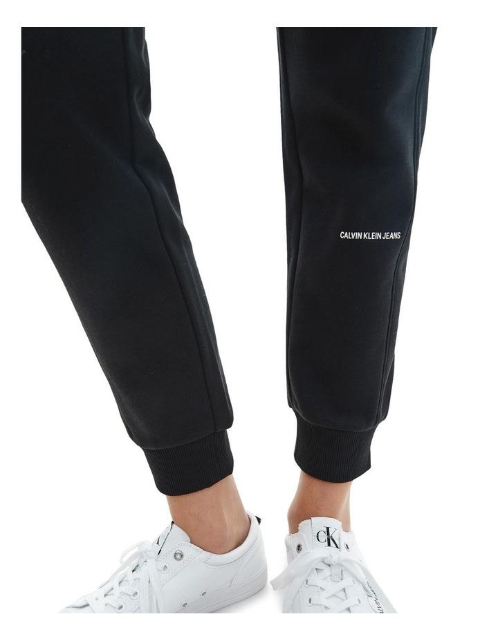 Micro Branding Jogging Pant image 3