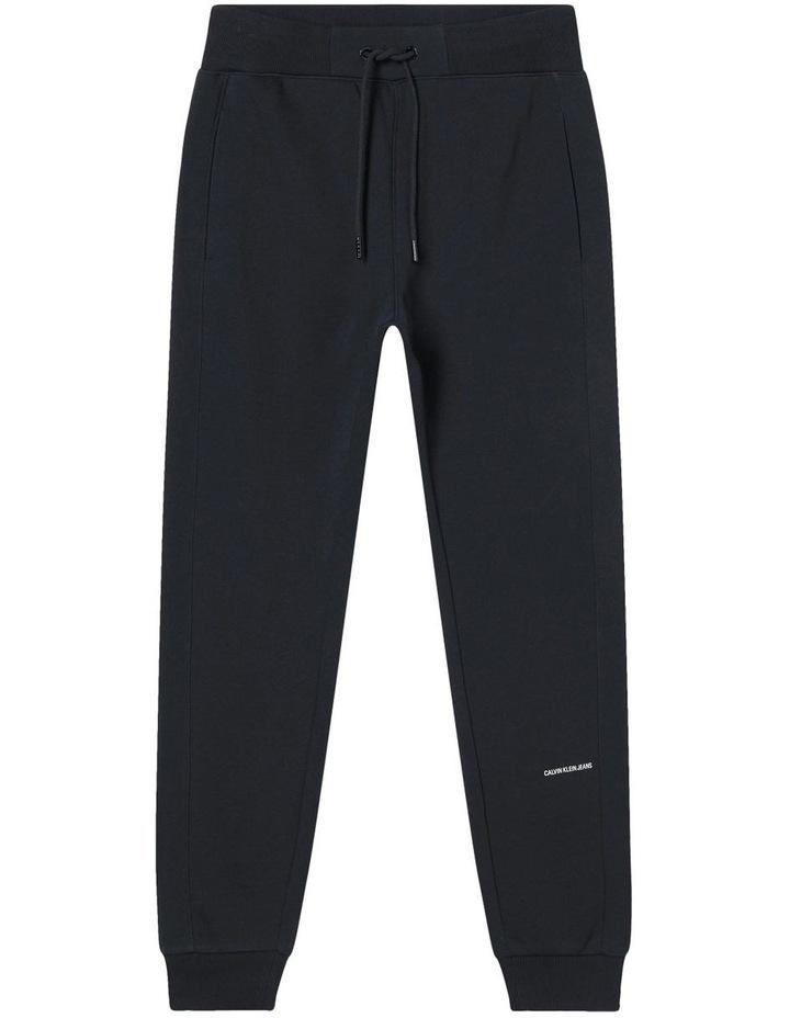 Micro Branding Jogging Pant image 5