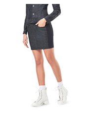 G Star - Motac Slim Mini Skirt