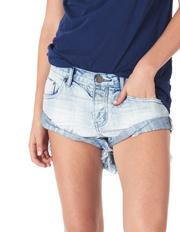 Oneteaspoon - Bandit Denim Shorts