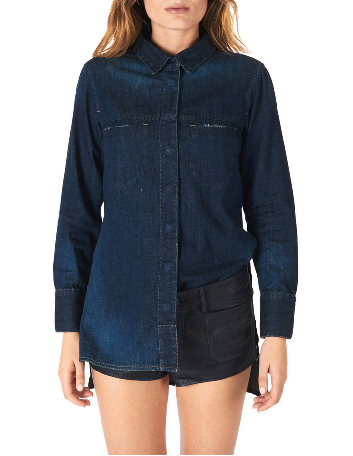 Stone Cold Denim Shirt image 1