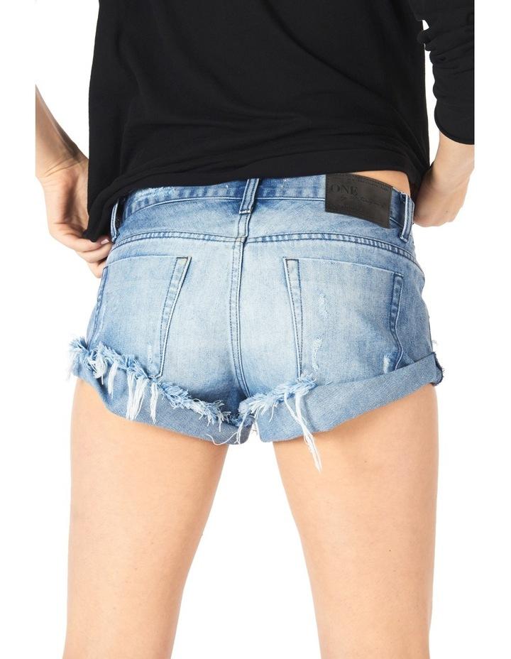 Bandit Denim Shorts image 2