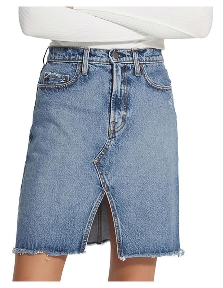 Piper Skirt Long image 1