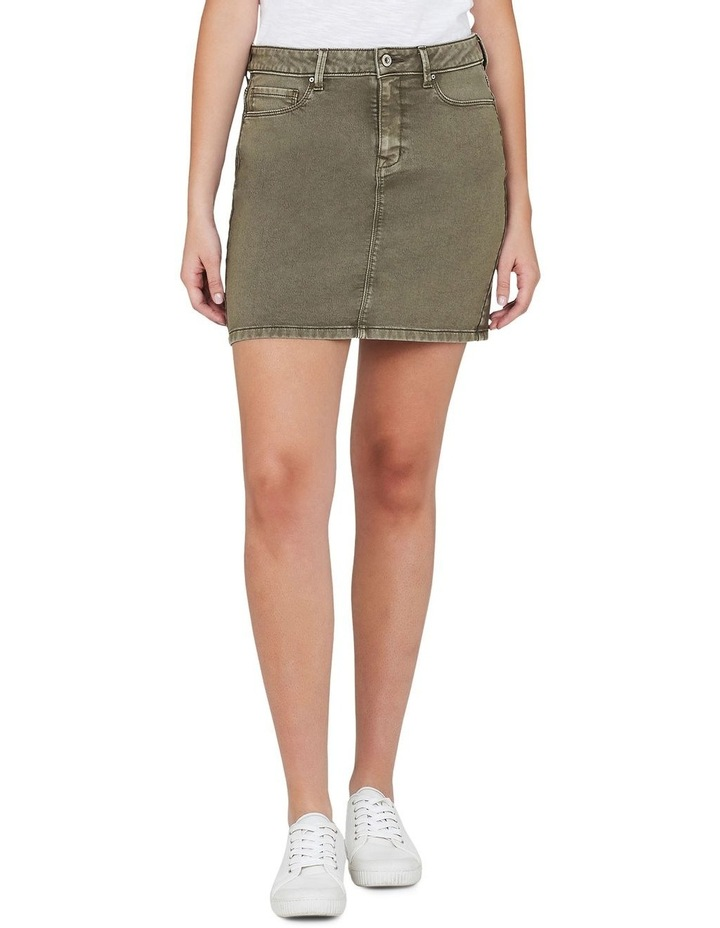 ALICE A Line Skirt image 1