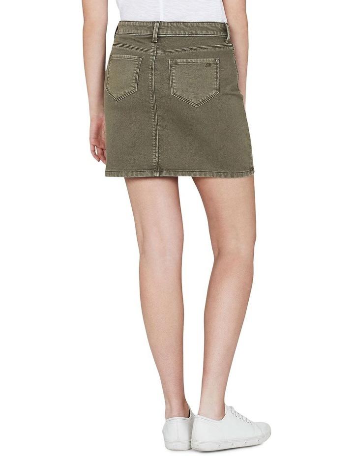 ALICE A Line Skirt image 2
