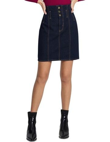 c175e9961e7 Nobody DenimOrion Skirt. Nobody Denim Orion Skirt. price