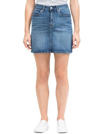 ddd9814b5d6 Calvin Klein Jeans5 Packet Skirt Hamptons Blue Light Skt Ckjw. Calvin Klein  Jeans 5 Packet Skirt Hamptons Blue Light Skt Ckjw