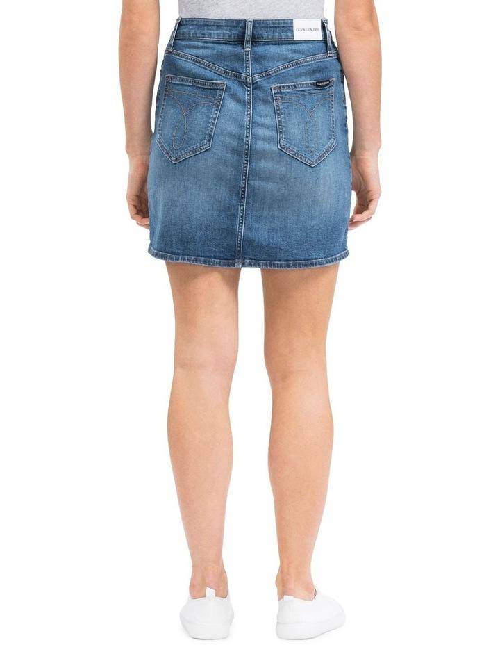 5 Packet Skirt Hamptons Blue Light Skt Ckjw image 2