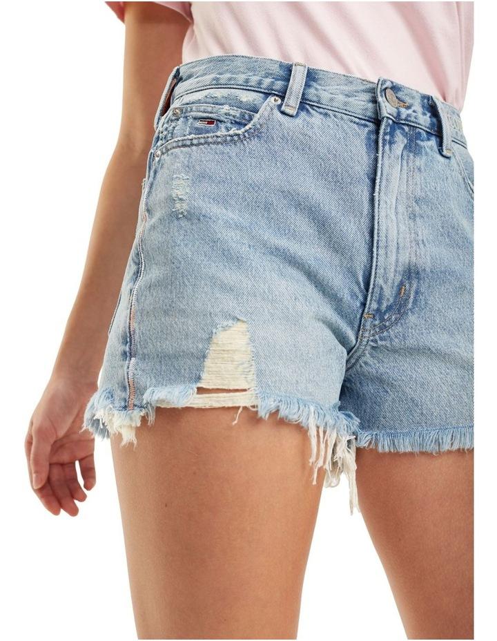 Pure Cotton Denim Shorts image 2