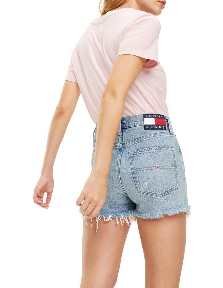 Pure Cotton Denim Shorts image 3