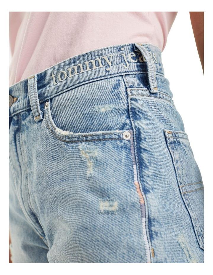 Pure Cotton Denim Shorts image 4
