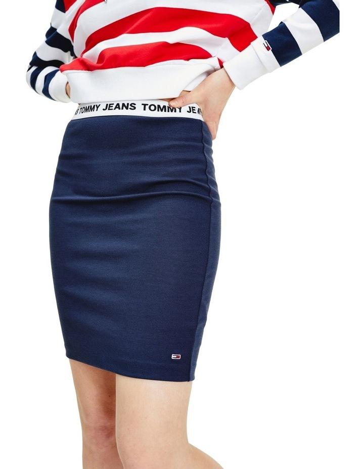 TJW Bodycon Skirt image 1
