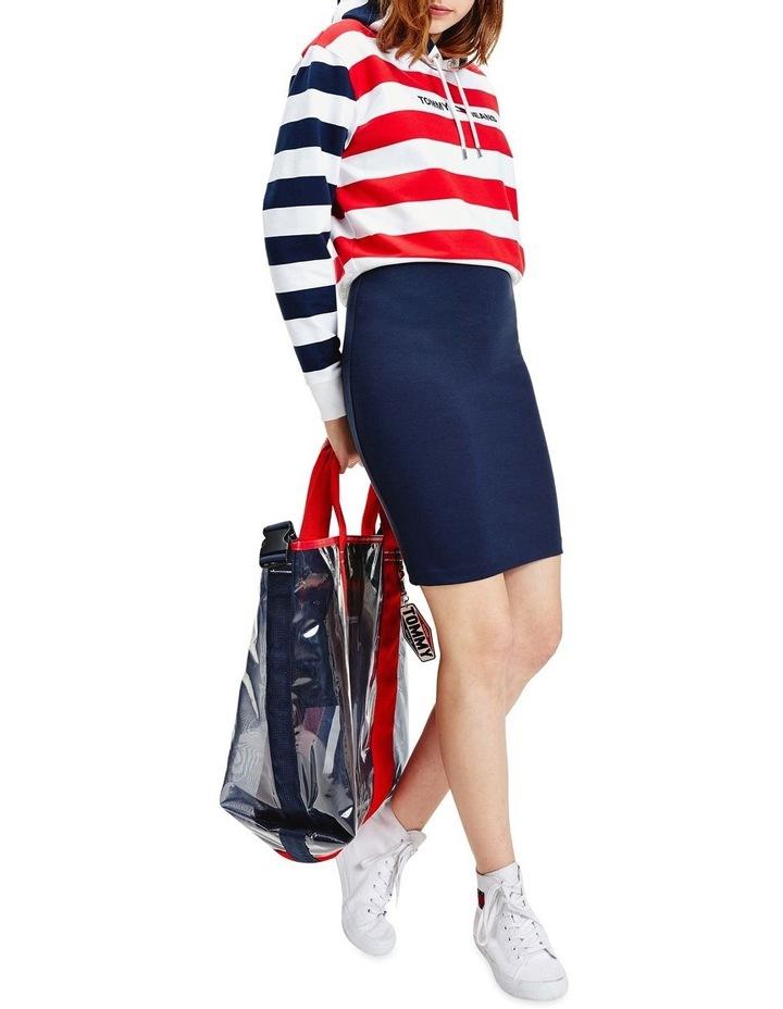 TJW Bodycon Skirt image 2