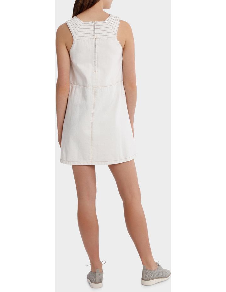 Bonnie Pinafore Dress image 3