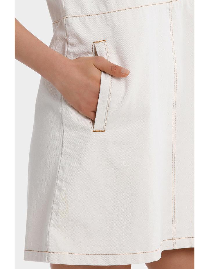 Bonnie Pinafore Dress image 4