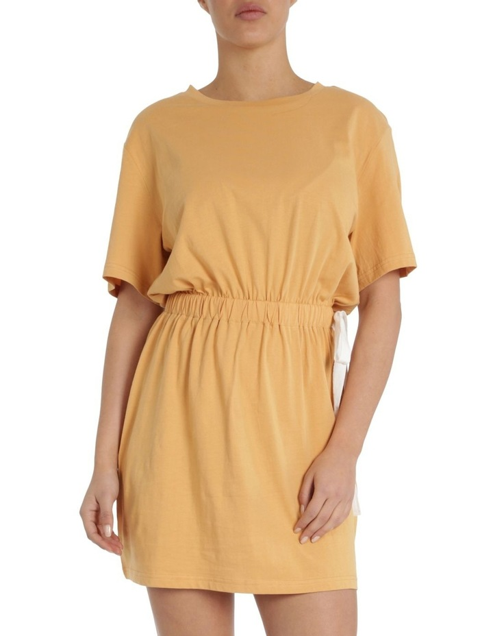 Arcadia T-Shirt Dress image 1