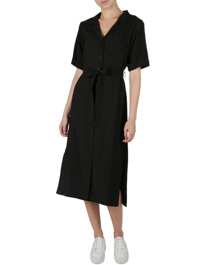 Stella Shirt Dress image 1