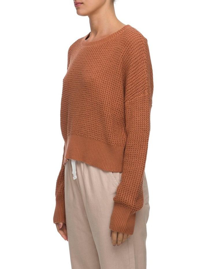 Gwenth Waffle Knit image 2