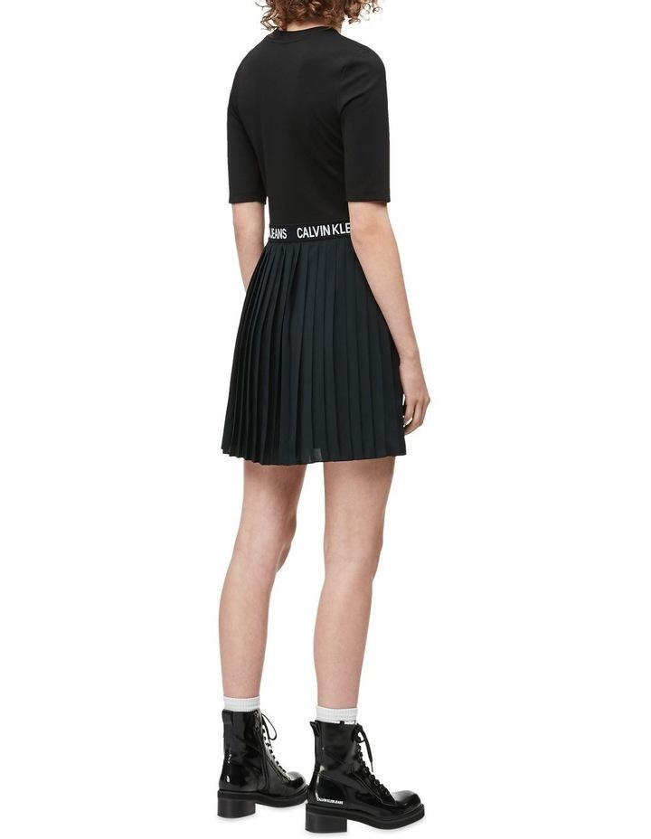 Pleated Dress image 3