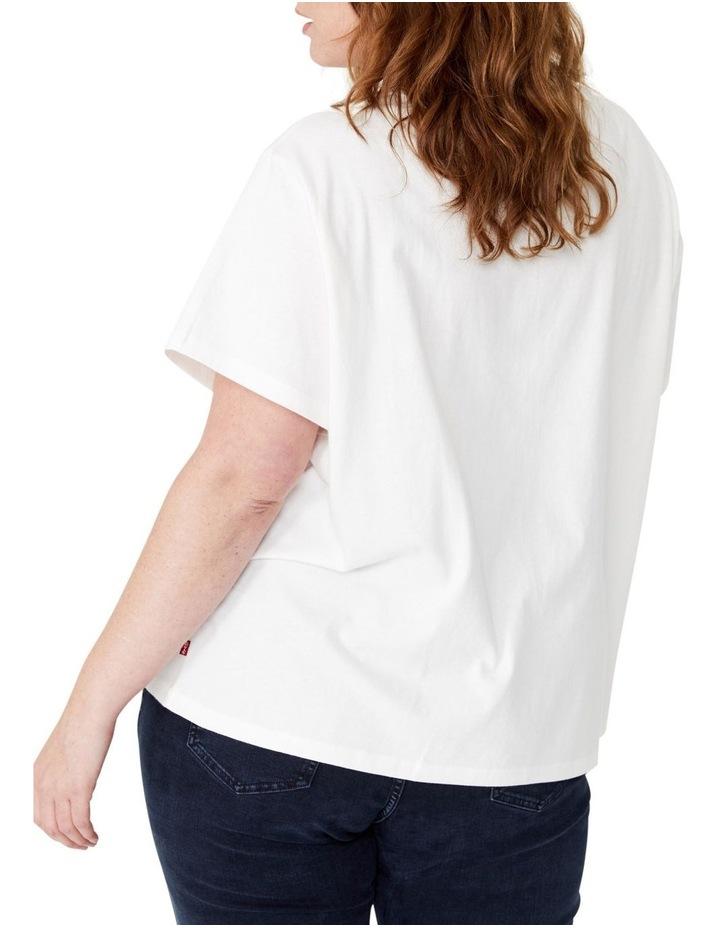 Graphic Varsity T-Shirt image 3