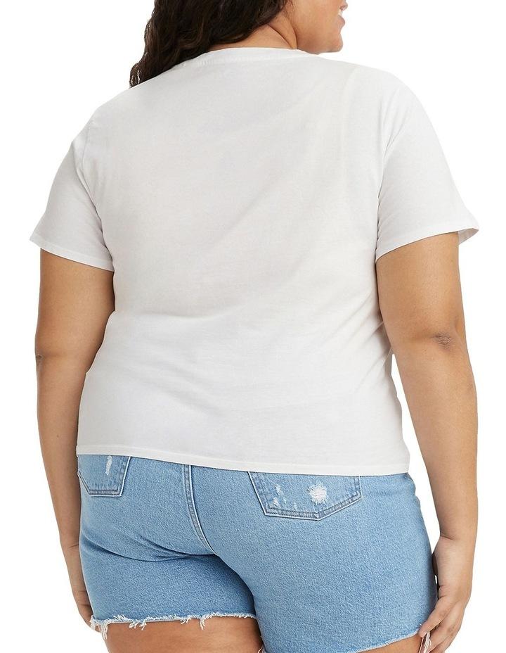 Plus Size Graphic Surf T-Shirt image 2