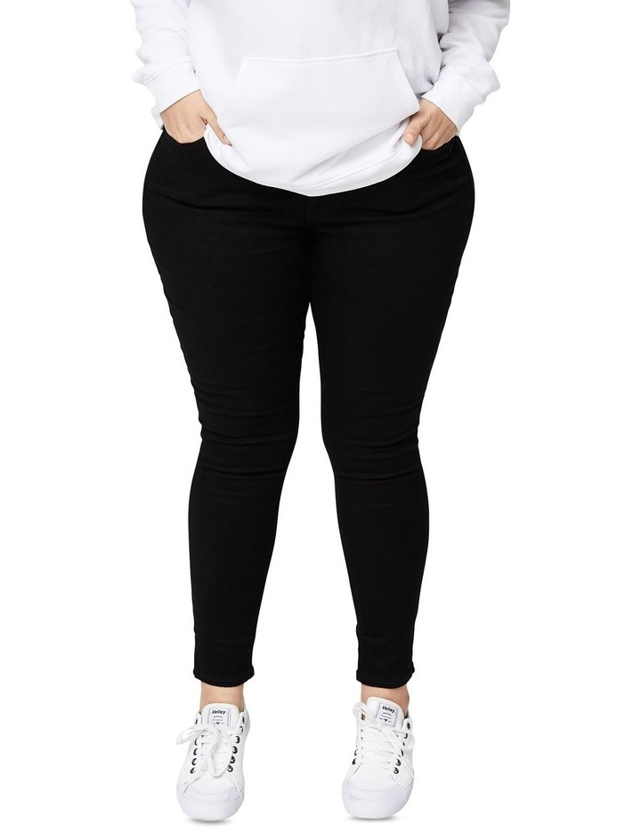 310 Shaping Super Skinny Plus Jeans image 1