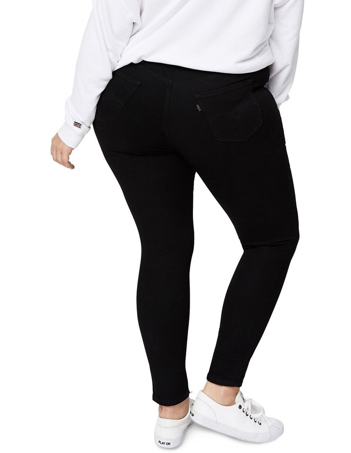 310 Shaping Super Skinny Plus Jeans image 2